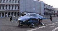 Yerli uçan araba AirCar için tarih belli oldu: İlk deneme uçuşu başarılı
