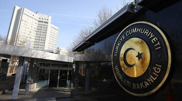 Türkiye, Bosna Hersek'te yeni kurulan hükümete başarılar diledi