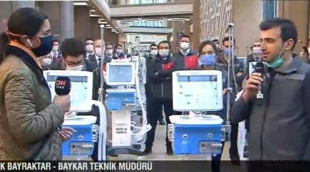 Türkiye için tarihi teslimat! Hepsi yerli! 5 bin tane daha üretilecek…