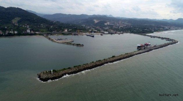 Ünye Limanı ihalesi yapıldı