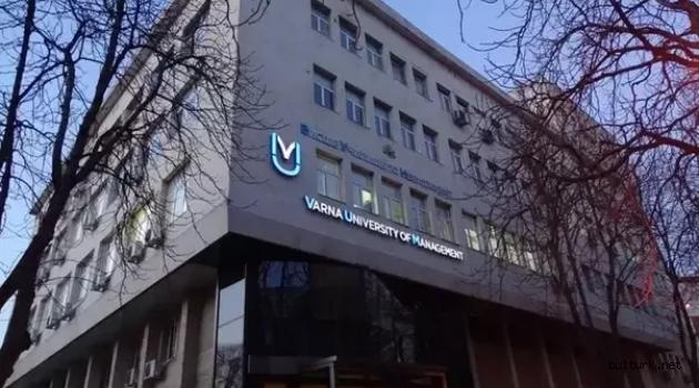 Varna Üniversitesi'nden Bitcoin Bursu