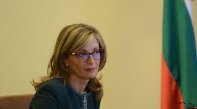 Zahariyeva: Bulgar-Rus ilişkileri iyi ve pragmatiktir