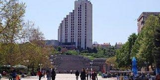 Bulgaristan Razgrad Deliorman Pehlivanlar Sehri