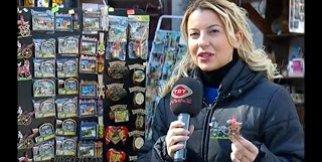 TRT AVAZ Bulgaristan'daki Türk izleri - Gamze Tokan