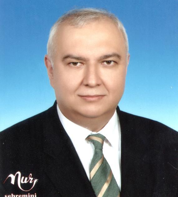 Prof.Dr.Hayati Durmaz