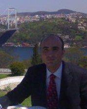 Ibrahim Özkalemkaş